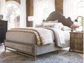 Lyon Bed (Queen)