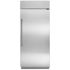 "MonogramMonogram 36"" Built-In All Freezer"