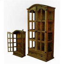 Medio Bookcase