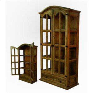 Medio Bookcase