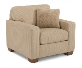 Kennicot Fabric Chair
