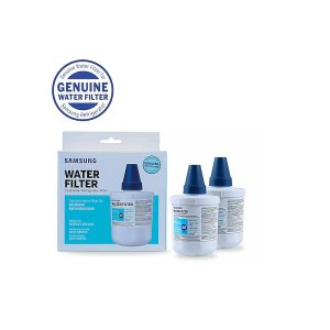 Samsung AppliancesHAF-CU1 2 Pack Refrigerator Water Filter