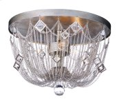 Alessandra 3-Light Flush Mount