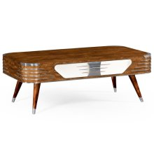 50's Americana Coffee Table