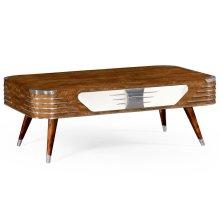 50's Americana Coffee Table