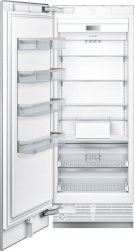 30-Inch Built-in Panel Ready Freezer Column Product Image