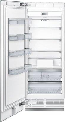 30-Inch Built-in Panel Ready Freezer Column