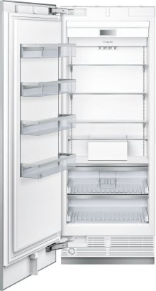 30-Inch Built-in Panel Ready Freezer Column