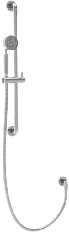 Chrome Plate Slider rail kit