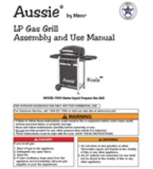 Koala Owners Manual (Free Downloads)