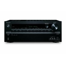 7.2-Ch Network A/V Receiver with Wi-Fi & Bluetooth