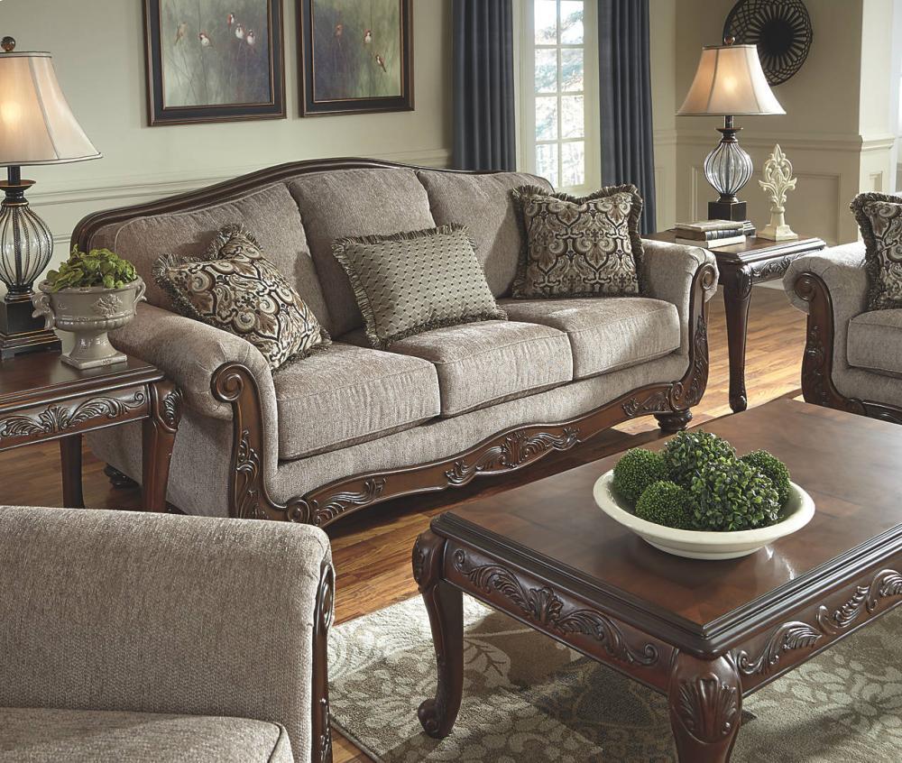 Hidden · Additional Sofa