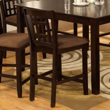 Eleanor Counter Ht. Chair (2/box)