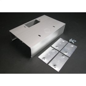 AL5200 Large Multi-Channel Raceway Wall Box Connector Fitting