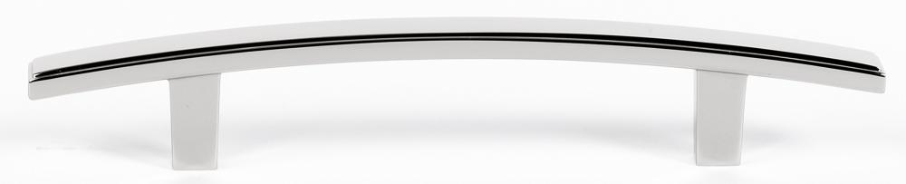 Arch Pull A419-4 - Polished Nickel