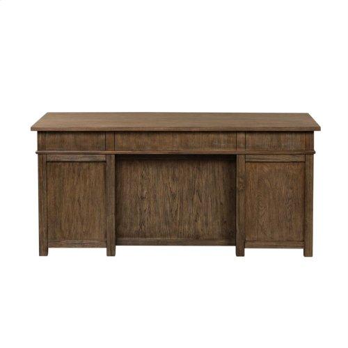 Desk/Credenza