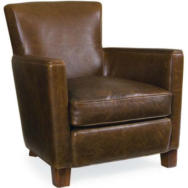 Charmant Additional L1017 01 Leather Chair