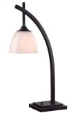 Structure - Table Lamp