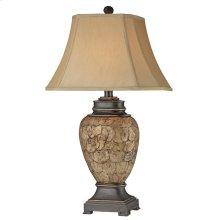 Cape Horn Table Lamp