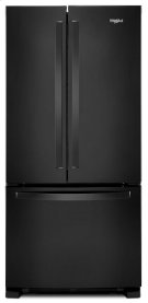 33-inch Wide French Door Refrigerator - 22 cu. ft. Product Image