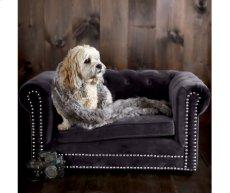 Husky Grey Pet Bed Product Image