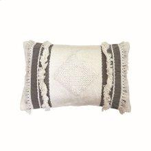 14X22 Hand Woven Milo Pillow