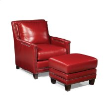 Prescott Chair - Supple Red