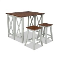 Dining - Small Space Breakfast Bar Product Image