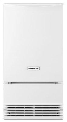 18'' Automatic Ice Maker - White [OPEN BOX]
