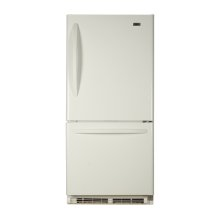 17.6 Cu. Ft. Frost-Free Bottom Freezer Refrigerator