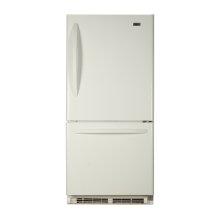 17.6 Cu. Ft. Frost-Free Bottom Freezer Refrigerator