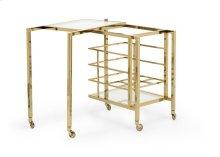 Rankin Bar Cart