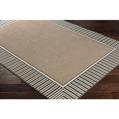 "Alfresco ALF-9684 5'11"" x 8'10"""
