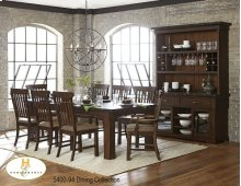 Buffet & Hutch