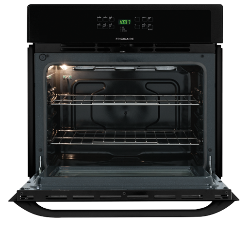 frigidaire self cleaning oven how to bake broil clear clean