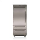 """36"""" PRO Refrigerator/Freezer Product Image"""