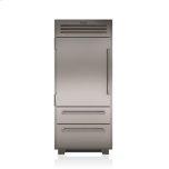 "SUB-ZERO36"" PRO Refrigerator/Freezer"