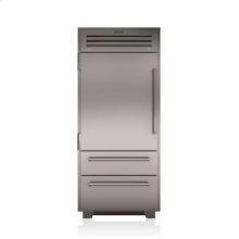 "36"" PRO Refrigerator/Freezer"