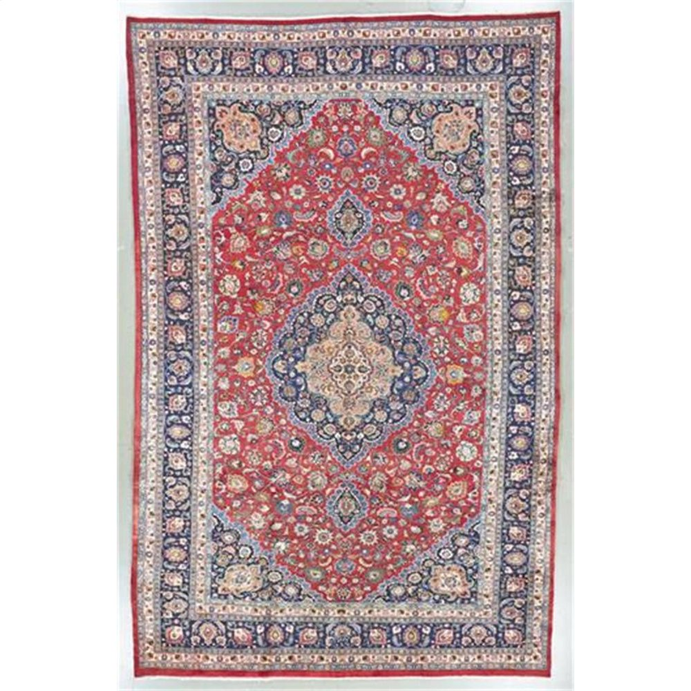 "PERSIAN 000033087 IN RED NAVY 10'-0"" x 15'-8"""