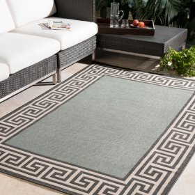 "Alfresco ALF-9625 2'3"" x 4'6"""