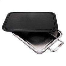 Stainless Roasting Pan