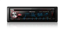CD Receiver with enhanced Audio Functions, Full-featured Pioneer ARC App Compatibility, MIXTRAX®, Built-in Bluetooth®, HD Radio™ Tuner and SiriusXM-Ready™