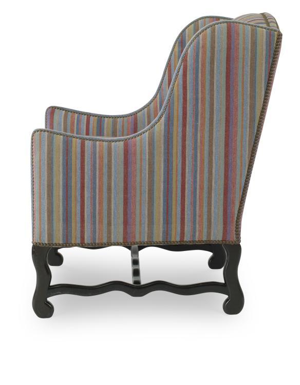 Hidden · Additional Bozeman Chair  sc 1 st  Andrews Gallery & 11756 in by Century Furniture in Augusta GA - Bozeman Chair