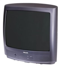"19"" commercial TV"