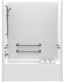 F6032STT - FreedomLine Tub-shower