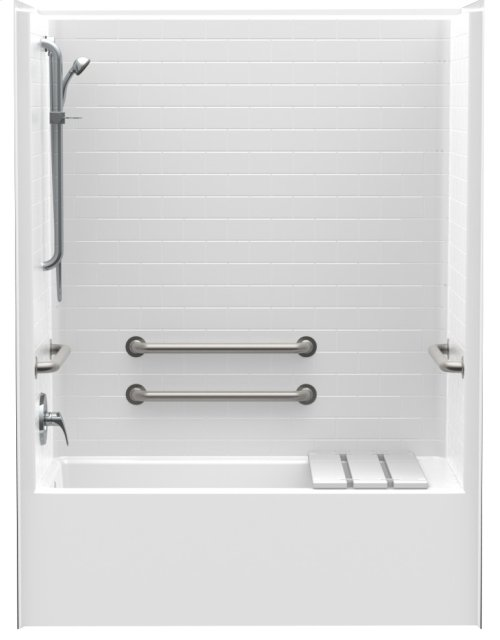 F6032STT - FreedomLine Tub-shower