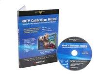Monster/ISF HDTV Calibration Wizard DVD: HDTV Calibration Wizard DVD