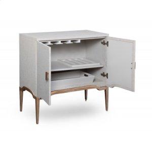Larson Hospitality Cabinet