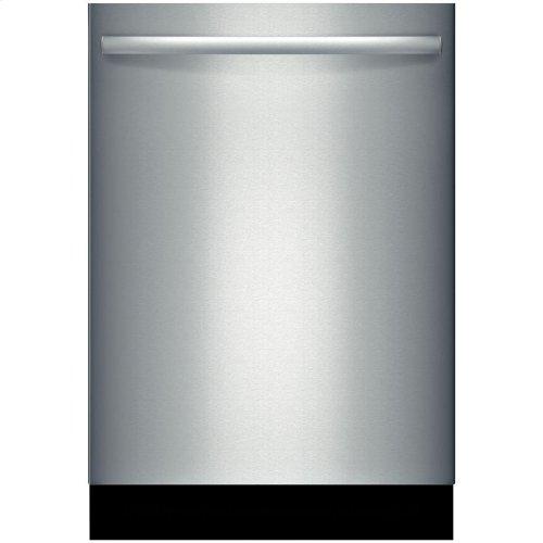 "24"" Bar Handle Dishwasher 800 Plus Series- Stainless steel SHX7ER55UC"