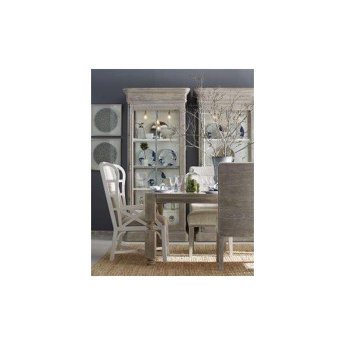Summer Creek Brewster Store Cabinet